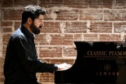 Musica Lanterna: Vancouver's new concert series