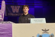 Signing Day: Patience pays off for Hockinson's Sawyer Racanelli