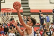 Kaden Perry leads Battle Ground to Les Schwab Invitational
