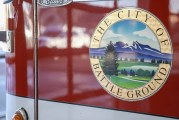 VIDEO: Battle Ground City Manager, Fire District 3 Chief talk fire annexation