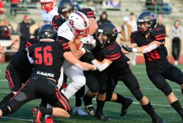 Camas defense focuses on finishing the job, not fame