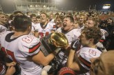 Recapping championship Saturday: WIAA reaction, plus fun with Camas numbers