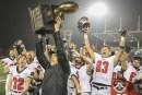 Sports Year in Review: State titles highlight special year for Clark County