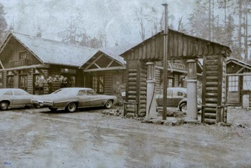 Summit Grove Lodge added to Washington Heritage Register
