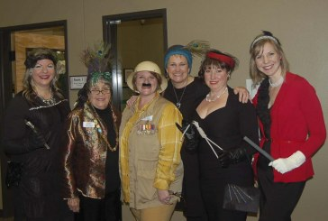 'Clue' First Friday in January returns to downtown Camas