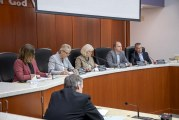 County councilors at odds over 2020 budget process