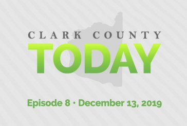 Clark County TODAY • Episode 8 • Dec. 13, 2019