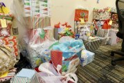 Giving Tree makes holiday special for Ridgefield students