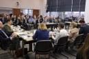 Timeline and teamwork highlight December Bi-state Bridge Commission meeting