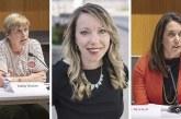 Three new members of Vancouver Public Schools Board of Directors to be sworn in
