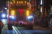 Christmas across the county: Washougal