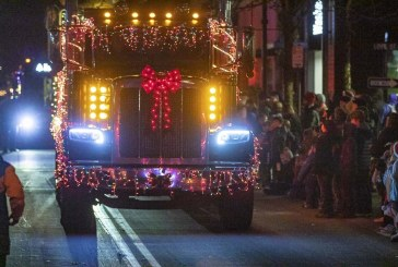 Christmas across the county: Washougal