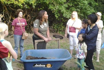 Apply now for 2020 Master Composter Recycler training