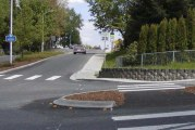 Vancouver's Neighborhood Traffic Calming Program awards two projects in 2019
