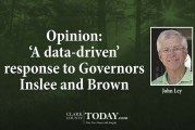 Opinion: 'A data-driven' response to Governors Inslee and Brown