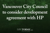 Vancouver City Council to consider development agreement with HP