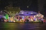 Holiday season lights up the community