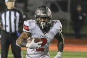 Nine Camas Papermakers highlight all-state football team
