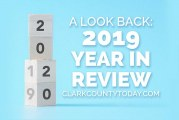 A look back: 2019 Year in Review