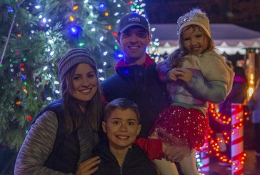 Christmas across the county: Ridgefield