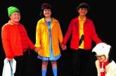 Metropolitan Performing Arts presents 'A Charlie Brown Christmas'