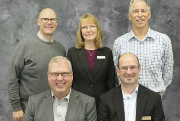 Battle Ground Public Schools' Board of Directors receives state award