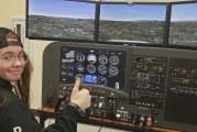 Battle Ground High School AFJROTC cadets awarded aviation scholarships