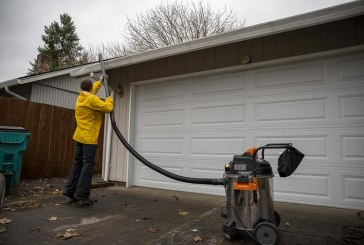 Safer, Better, Brighter: Fostering community by cleaning gutters