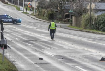 UPDATED: Teens killed crossing NE Vancouver street Tuesday morning identified