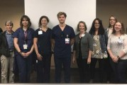 PeaceHealth Southwest Medical Center caregivers earn health coach certification