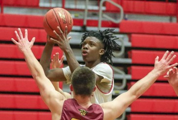 Special moments: Basketball scoring records fall at Fort Vancouver, Union