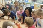 Area Kiddie Academies offer STEM adventures