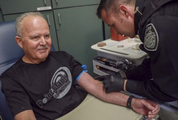 VIDEO: Sheriff's Office and Washougal Police implement blood draw program for DUI investigations