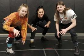 High school wrestling: Union girls recall that championship feeling