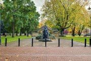 Firstenburg Community Center, Esther Short Park named 'Best of Vancouver'