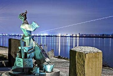 City of Vancouver officials call for submissions for new public art project