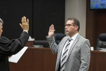Battle Ground council elects Adrian Cortes as new mayor