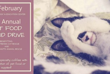 It's Love Your Pet Month at Beacock Music