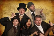 'Around the World in 80 Days' to play at LoveStreet Playhouse