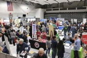 Community members can connect with area employers at Industry Fair