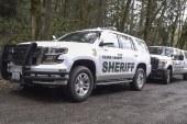 Unidentified man found injured near Washougal