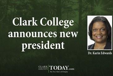 Clark College announces new president