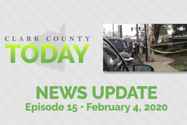 Clark County TODAY • Episode 15 • February 4, 2020