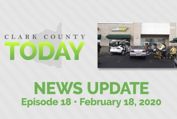 Clark County TODAY • Episode 18 • February 18, 2020