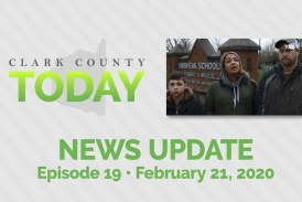Clark County TODAY • Episode 19 • February 21, 2020