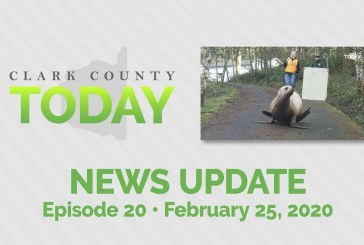 Clark County TODAY • Episode 20 • February 25, 2020