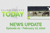 Clark County TODAY • Episode 21 • February 27, 2020