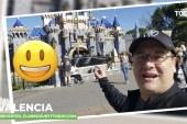 A Sandwich Story: Union coach tells his family's legendary Disneyland tale