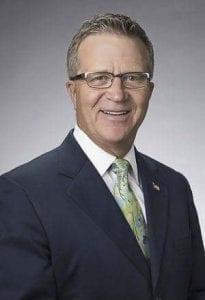 Rep. Larry Hoff