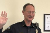 New Battle Ground Police chief takes oath of office